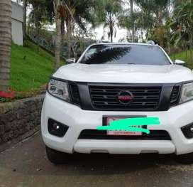 NISSAN Frontier Full Limited 20174x2 Manual diesel