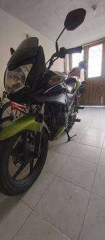 Moto CBF 125