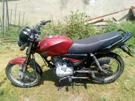 Vendo motomel s2..