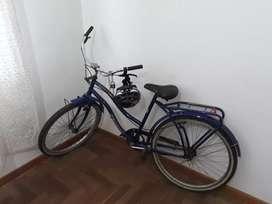Bicicleta Halley 19353 Kruiser 26 Usada. Se retira por zona Belgrano.
