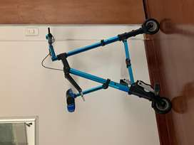 Mini Bicicleta plegable