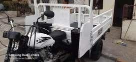Vendo carro-moto AYCO