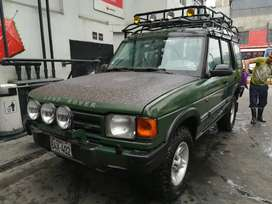 L. ROVER DISCOVERY 1 '96 Full Off Road