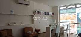 Alquiler de local comercial u oficina en Alborada - Norte de Guayaquil