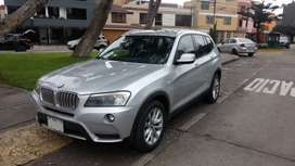SE VENDE BMW X3 XDRIVE 35i EN EXCELENTE ESTADO