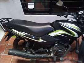 Moto AKT 100tvs sports.