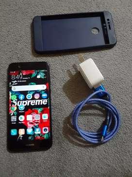 Vendo Huawei p10 selfie libre imei original