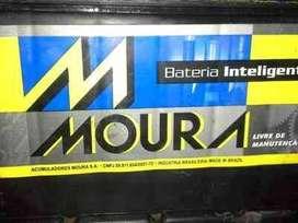 BATERIA MOURA 12 X 75