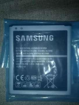 Vendo Bateria Nueva Samsun J2 2612382077