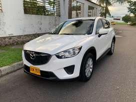 Mazda cx5 4x2  2015 automatica