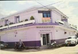 Se Vende Casa de 3 pisos.El Banco Magdalena