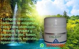 Colavit - Péptido de Colágeno