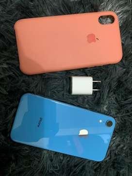IPhone XR 128Gb Libre