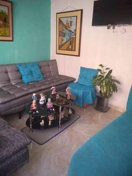 Excelente casa con renta en Nogales