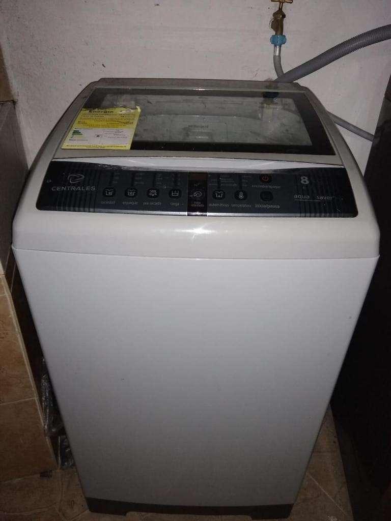 Vendo lavadora centrales 0