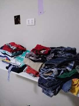vendo ropa para niño original