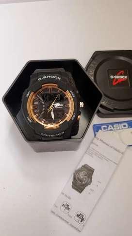 Relojes G modelos variados en stock