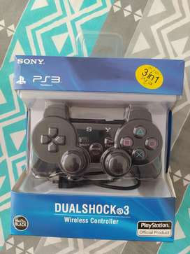 Controles play station 3