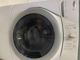 Lavadora y Secadora Whirlpool 34 libras a gas