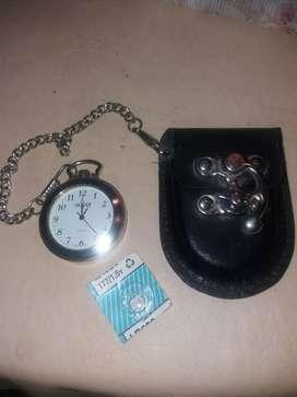 Reloj de bolsilo