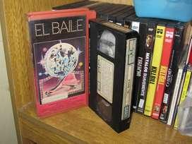 El baile (Le Bal) - 1983 - Ettore Scola