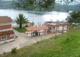 Alquiler de finca de recreo en guatape Antioquia código 5202