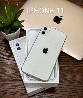 Iphone 11 de 64 gb