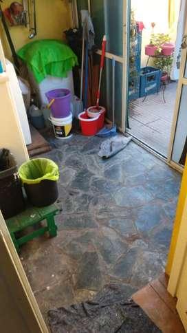 Servicios de limpieza y orden eventual
