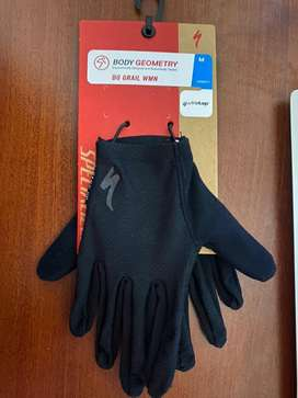 Vendo guantes Specialized mujer