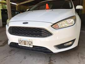 Ford focus S 1,6 impecable es linea 16