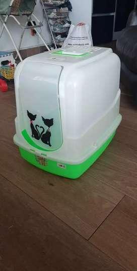 Comidas y accesorios para tus mascotas
