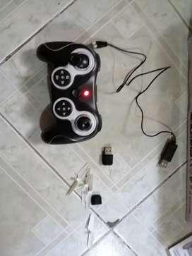 Dron MT módel quar