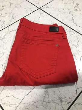 Pantalon americano
