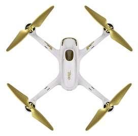 Drone Con Camara Hd 1080 Hubsan H501s Advanced Gps CC Monterrey