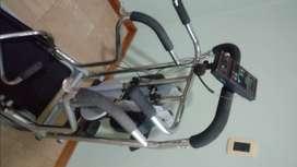 Multigimnasio mecánico