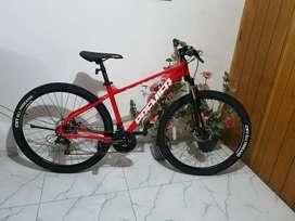 Bicicleta Premier aro 29