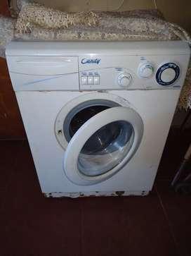 Vendo 2 lavarropas y un nebulizador