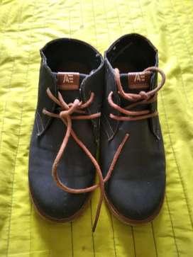 Zapatos original Arturo calle talla 34