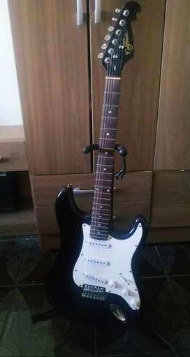 Combo de Guitarra Eléctrica