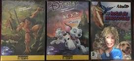 Juegos para computador de Disney