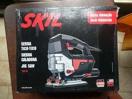 Caladora Skill 750w