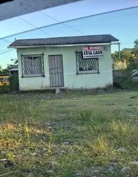 Se vende casa de oportunidad