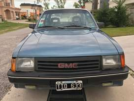 Chevette 1.6 2 ptas 1992 - titular