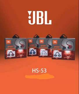 JBL Originales Hs 53 in ear