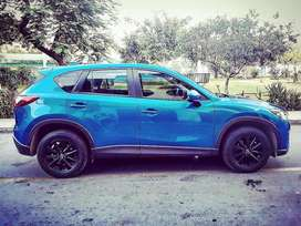 Mazda Cx5 Skyactive Awd Secuencial At