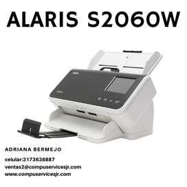SCANNER ALARIS S2060W