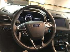 Vendo Ford Edge Flamante 2017