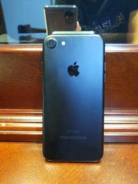 iPhone 7 128 GB Negro