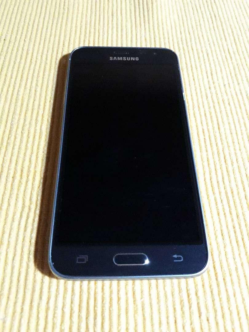Vendo Samsung Galaxy J3 - Excelente estado 0