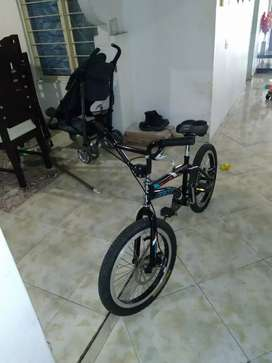 Vendo Cicla gw Con Freno De Disco full Estado